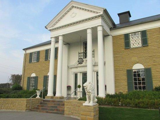 Memphis Mansion : Graceland Denmark