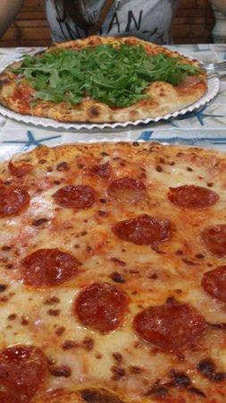 Poldo's Ristorante Pizzeria Mi a Me