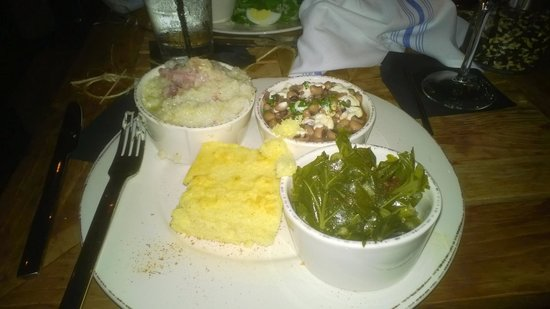Supper Southern Morsels