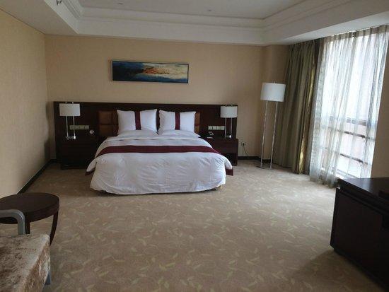 百富怡大酒店