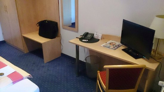 Obernburg, Niemcy: Clean room