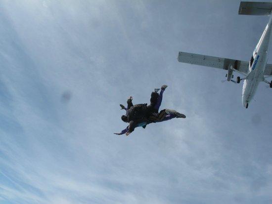 Skydive City: Freeeeeeeee