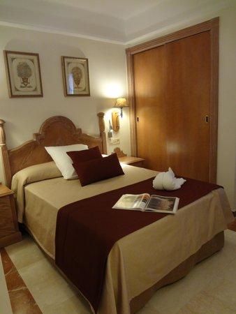 Grupotel Cala San Vicente: Einzelzimmer