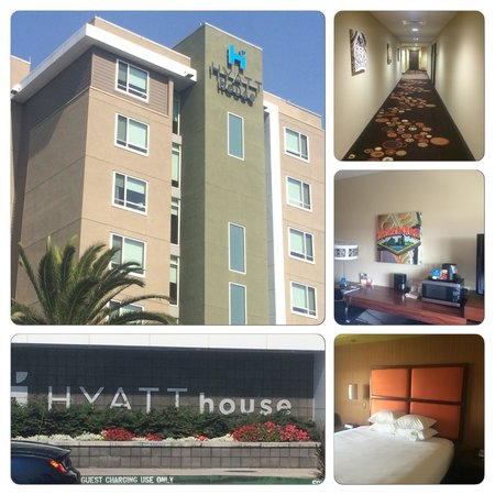 HYATT House San Jose/Silicon Valley: Hyatt House San Jose