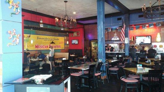 Mexican Restaurant On Jefferson St Lafayette La