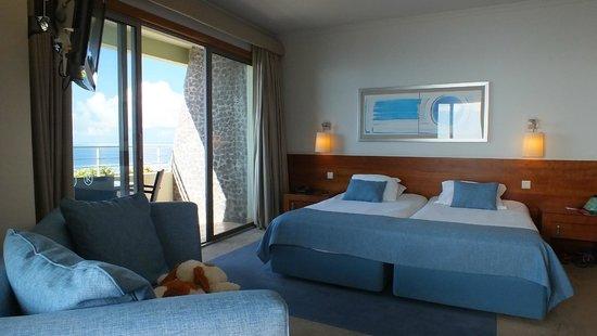 Madeira Regency Cliff: room 310