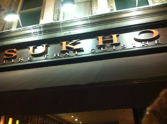 Photo of Sukho in London, , GB