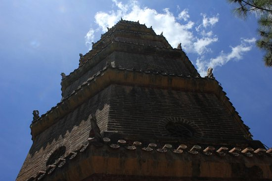 Hue Backpacker Tours - Day Tours