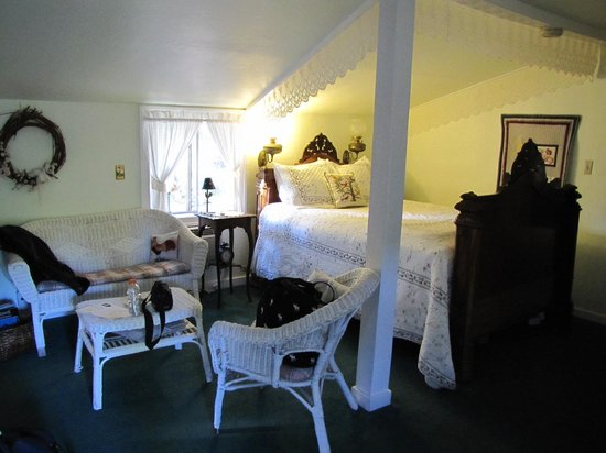 写真Meadow Creek Ranch Bed and Breakfast Inn枚