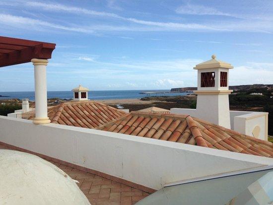 Martinhal Sagres Beach Resort & Hotel: Roof Terrace