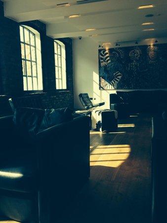 The Nadler Liverpool : Nadler Reception