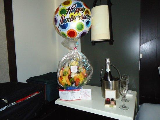 Hotel Renew: Our Anniversary Treats