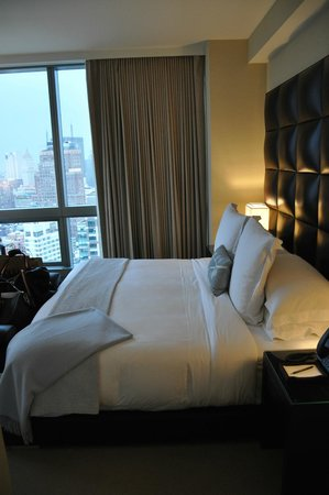 trump executive room picture of the dominick hotel new york city rh tripadvisor com Trump Tower Trump Towers Soho New York