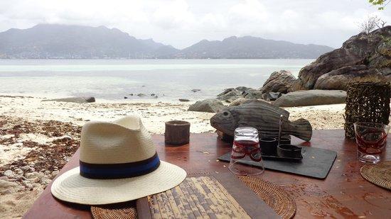 Beachcomber Seychelles Sainte Anne : Robinsons