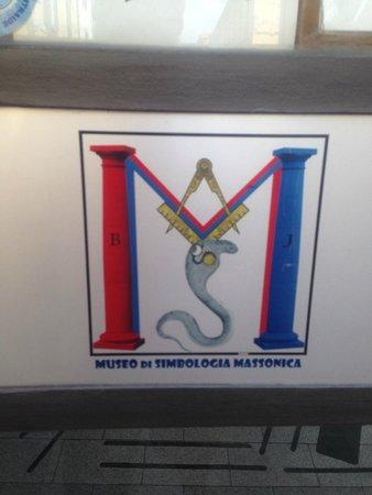 Museo di Simbologia Massonica