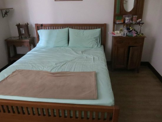 HI-Sukhumvit: Private room