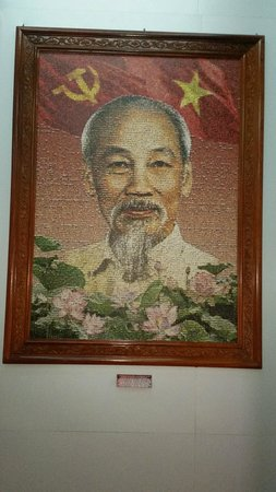 Ho Chi Minh Museum: a