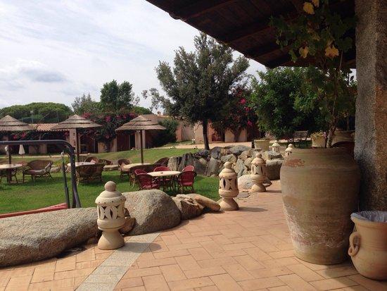 S'Incantu Resort: Villasimius