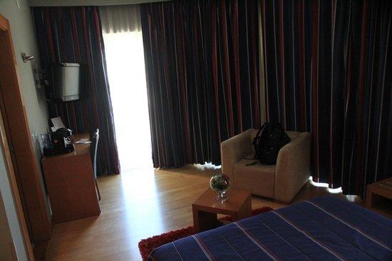 America Diamonds Hotel : room