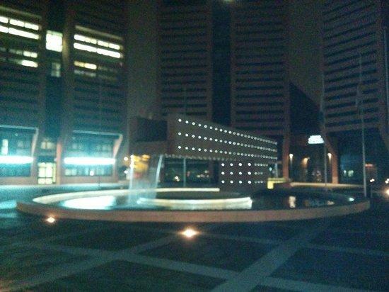 Piazza delle Istituzioni