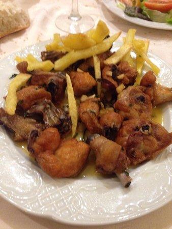 Restaurante Lara