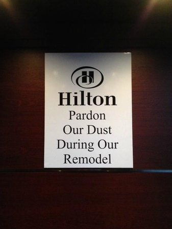 Hilton Sacramento Arden West, Sept. 20, 2014