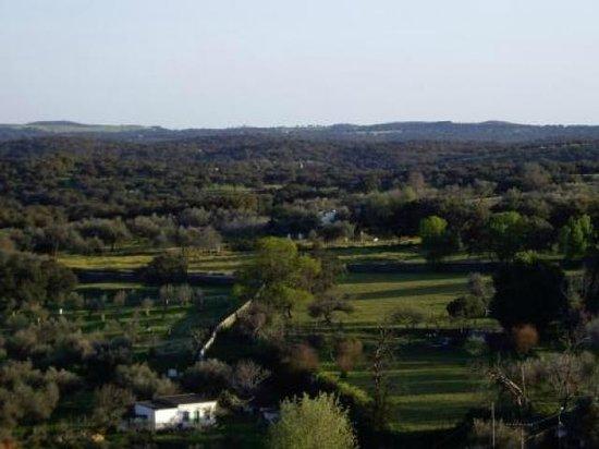 Añora, España: Exteriores del pueblo