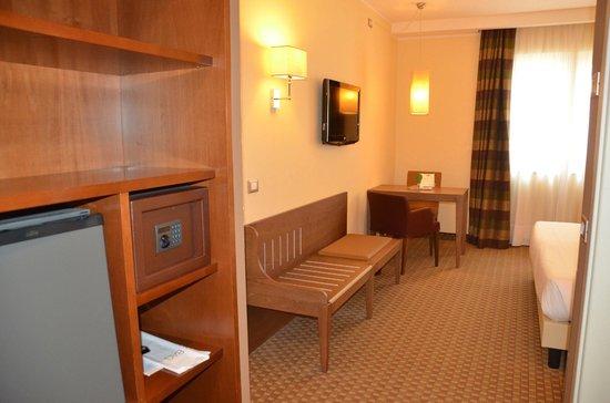 Best Western Grand Hotel Guinigi : Room 216