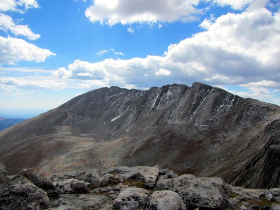 Miners Pick Bed and Breakfast: Mount Evans