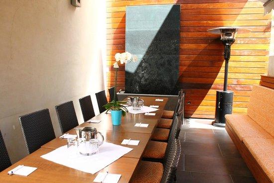 Sirtaj Hotel: Meeting Space