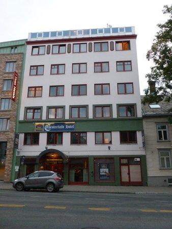 Hotel Best Western Chesterfield Trondheim