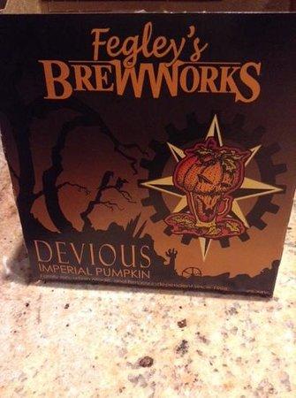 Bethlehem Brew Works: devious it will be