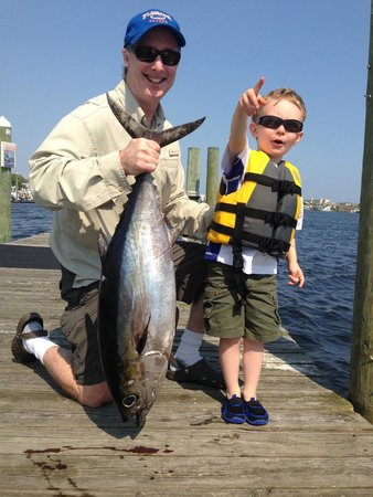 Gulf angler fishing charters destin all you need to for Destin fishing guides