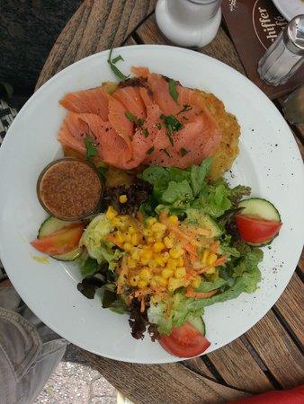Das Schiffer Cafe