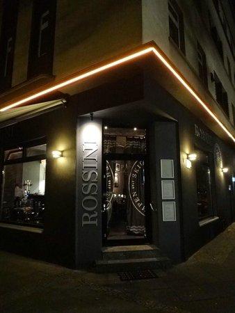 Rossini Dortmund