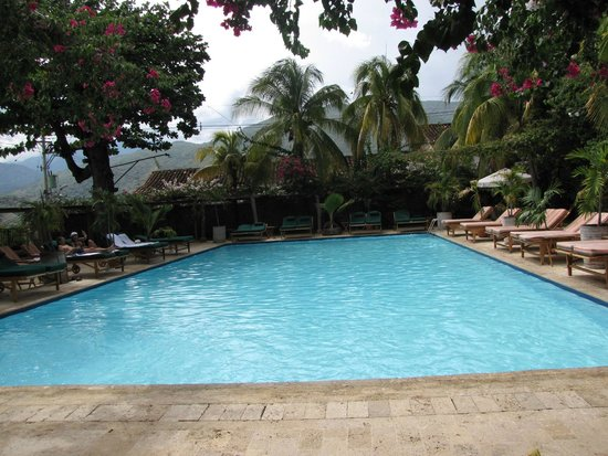Hotel Mariscal Robledo: Relajación total