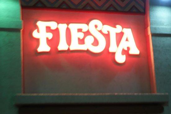 Fiesta Henderson Casino Hotel: Over Casino