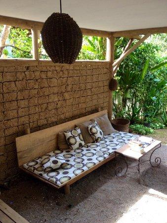 Soleluna Casa Pousada: Relax...