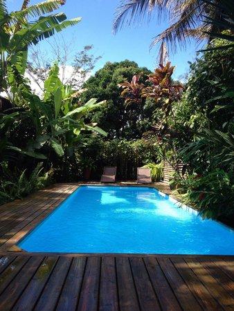 Soleluna Casa Pousada: Pool