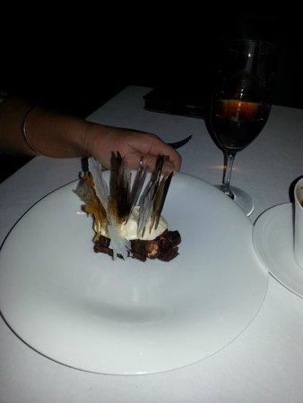 Quay Restaurant: Chocolate Ethereal