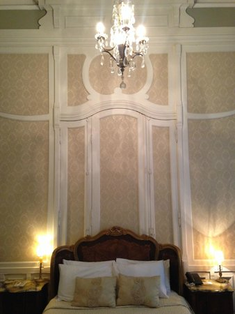 Rooney's Boutique Hotel : Superior room