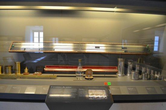 Musée des arts et métiers : Metros