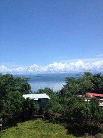 Jardines Vista del Mar Condos: View from the top