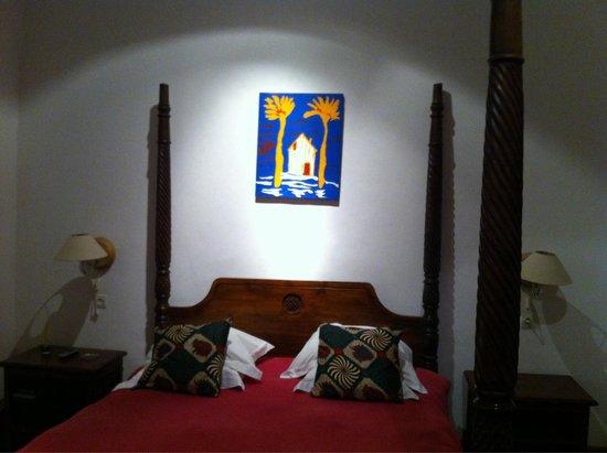 Residence Lapasoa: Room1
