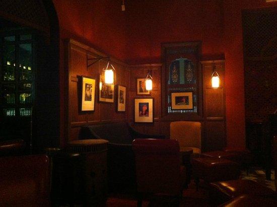 El Morocco Club: piano bar