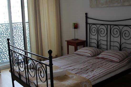 The Opera Residence: Bedroom