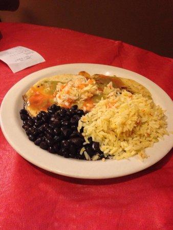 Guanaco's Taco Pupusaria