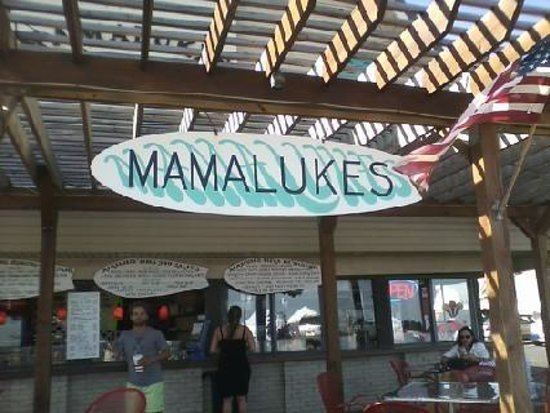 Mamaluke S Pizzaria Belmar Photos Restaurant Reviews