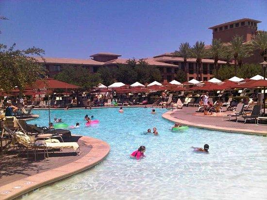 The Westin Kierland Resort & Spa: Resort/Family Pool