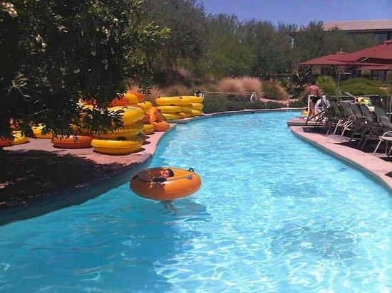 The Westin Kierland Resort & Spa: Lazy River